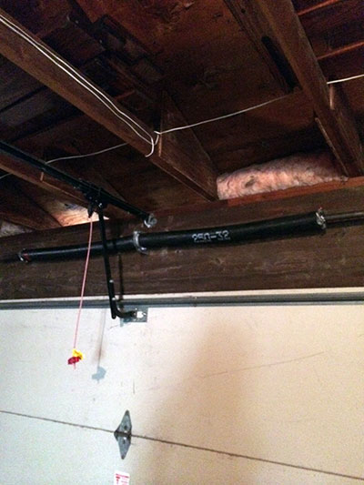 Garage Door Springs in Florida